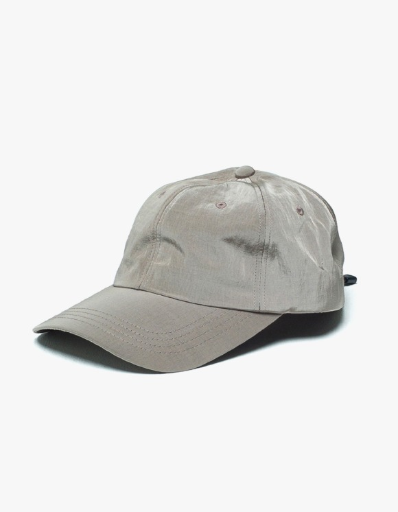 AYC Nylon String Ball Cap - Sand | HEIGHTS. | 하이츠 온라인 스토어