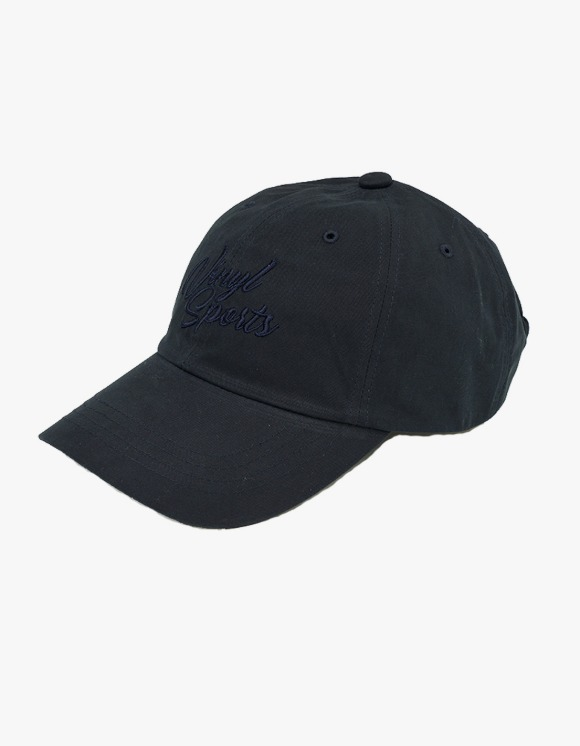 Technophobe Technophebe Vinyl Cap - Navy | HEIGHTS. | 하이츠 온라인 스토어