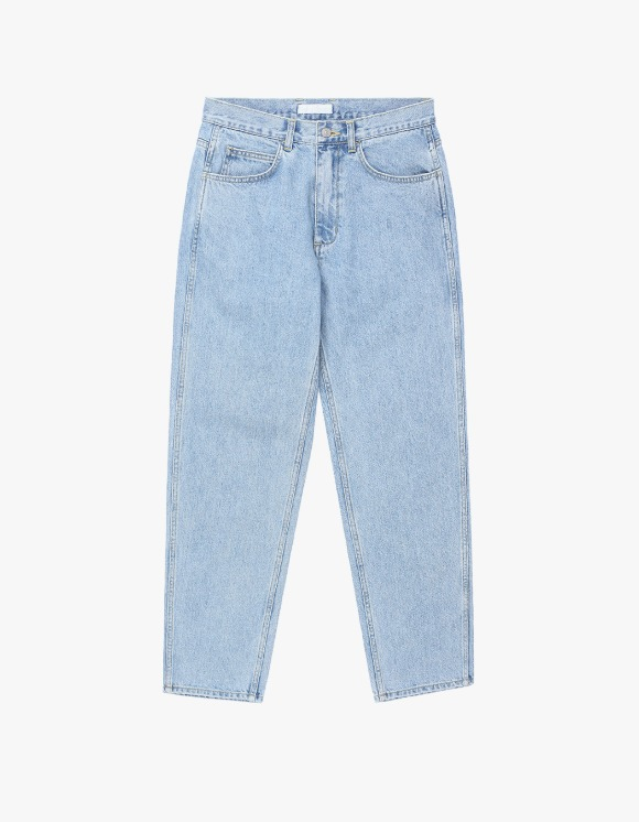 AYC Tapered Jeans - Light Blue | HEIGHTS. | 하이츠 온라인 스토어