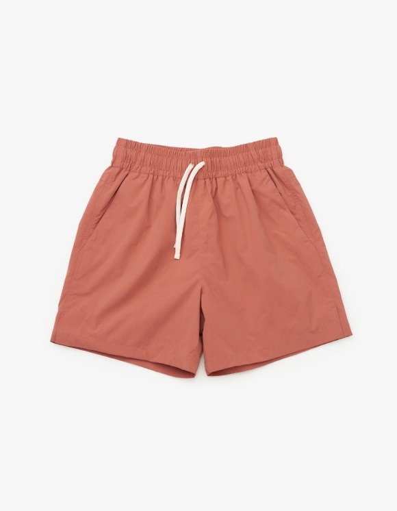 Technophobe TNT Series Shorts - Coral Pink | HEIGHTS. | 하이츠 온라인 스토어