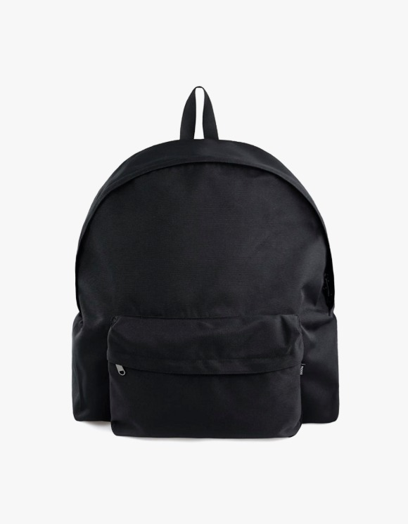 Packing Packing Backpack - Black | HEIGHTS. | 하이츠 온라인 스토어