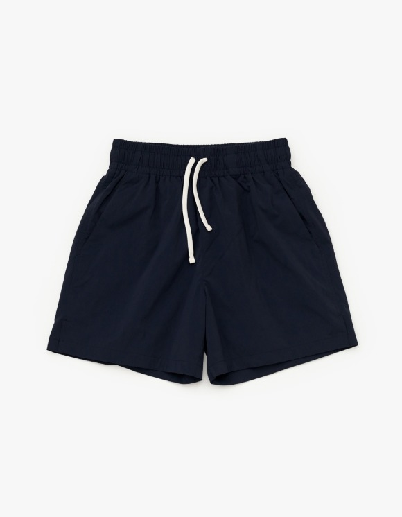Technophobe TNT Series Shorts - Navy | HEIGHTS. | 하이츠 온라인 스토어