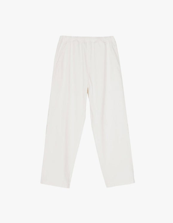 Stussy Panel Easy Pant - Natural | HEIGHTS. | 하이츠 온라인 스토어