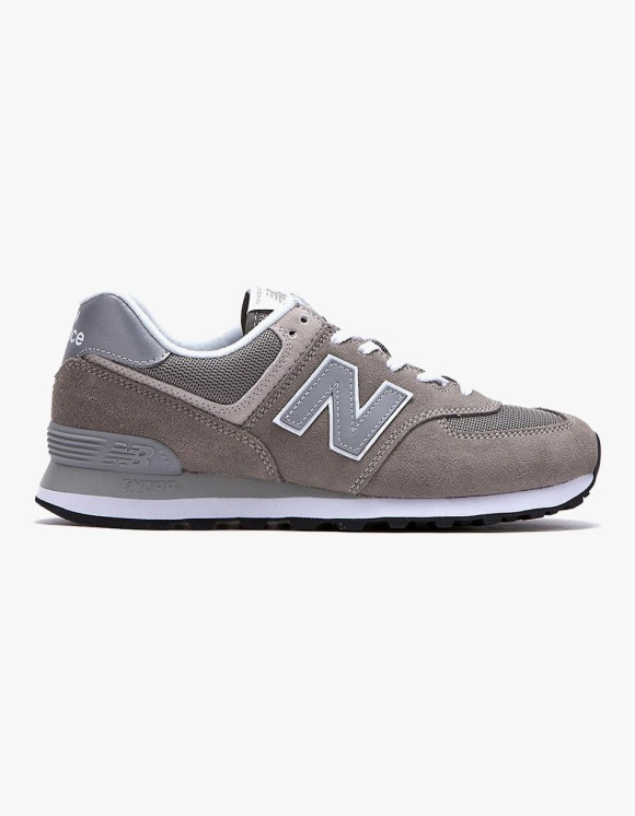 New Balance ML574EGG - Grey | HEIGHTS. | 하이츠 온라인 스토어