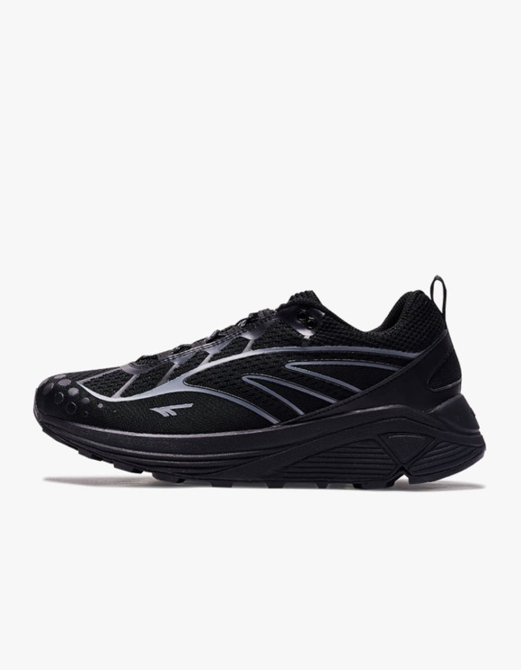 HI-TEC Fizo HTS RGS - Black/Black | HEIGHTS. | 하이츠 온라인 스토어
