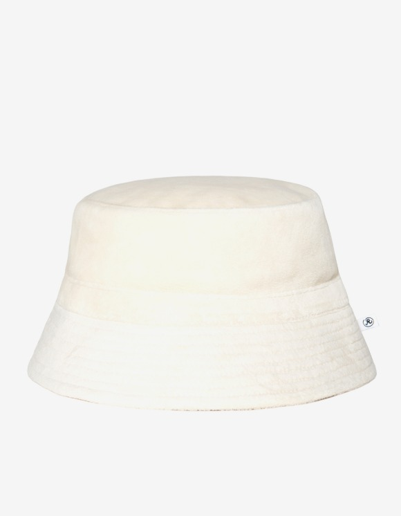 Richardson Velour Bucket Hat - Beige | HEIGHTS. | 하이츠 온라인 스토어