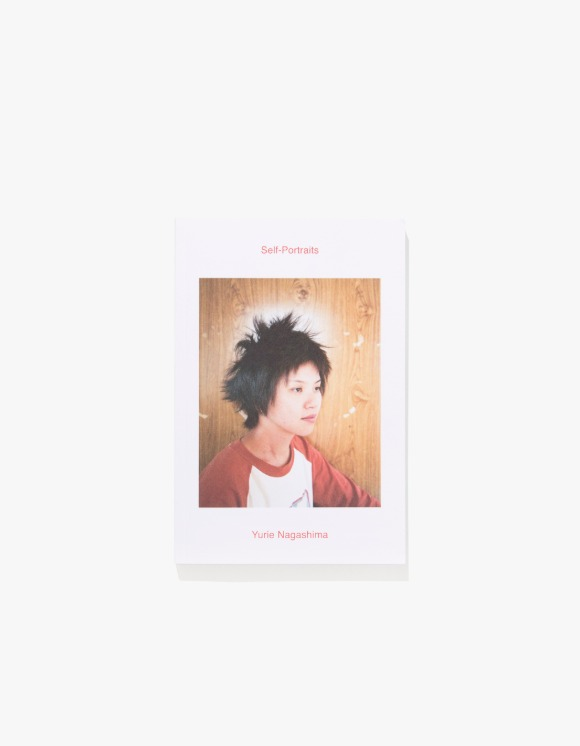 Dashwood Self-Portraits by Yurie Nagashima | HEIGHTS. | 하이츠 온라인 스토어