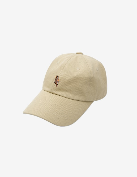 KANCO KANCO LOGO CAP beige | HEIGHTS. | 하이츠 온라인 스토어