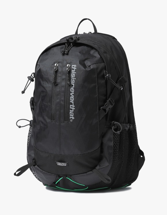 thisisneverthat X-Pac™ SP Backpack 33 - Black | HEIGHTS. | 하이츠 온라인 스토어