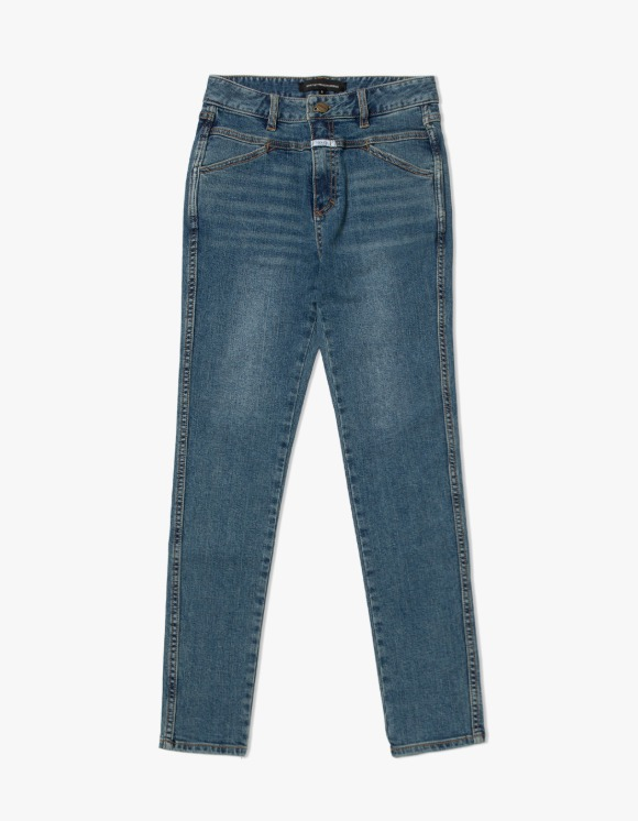 Marith+Franois Girbaud MARITHE SKINNY X-JEANS (WOMEN) stone blue | HEIGHTS. | 하이츠 온라인 스토어