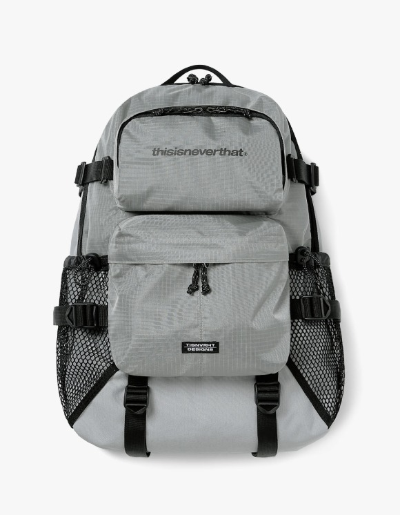 thisisneverthat CORDURA® SP 2P Backpack 29 - Grey | HEIGHTS. | 하이츠 온라인 스토어