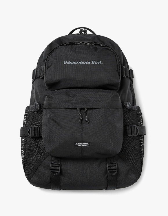 thisisneverthat CORDURA® SP 2P Backpack 29 - Black | HEIGHTS. | 하이츠 온라인 스토어