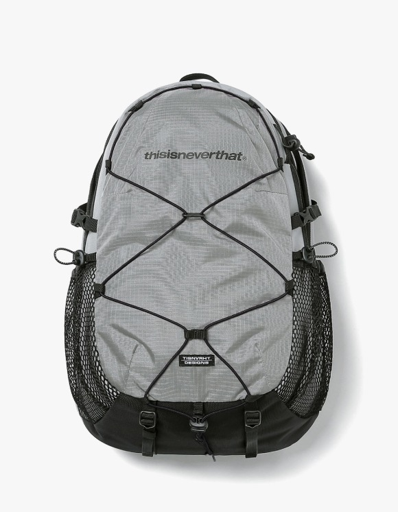 thisisneverthat CORDURA® SP Backpack 26 - Grey | HEIGHTS. | 하이츠 온라인 스토어