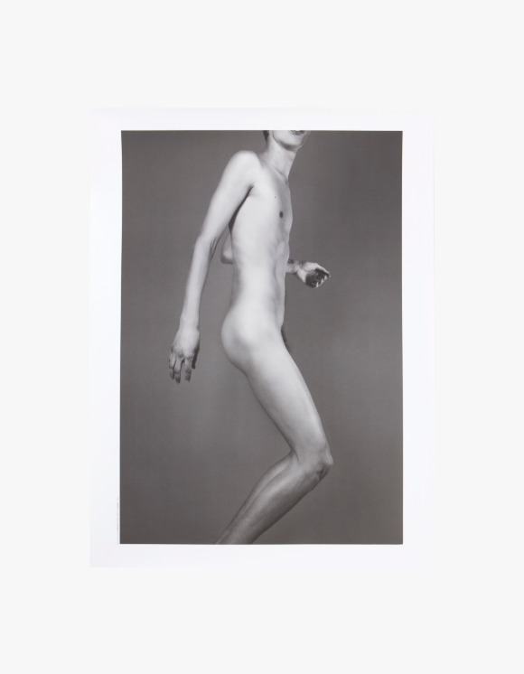 Dashwood Everybody Knows This is Nowhere by Ryan McGinley - Poster | HEIGHTS. | 하이츠 온라인 스토어