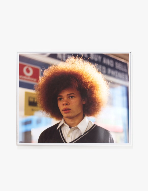 Dashwood Preston Bus Station by Jamie Hawkesworth - Frame | HEIGHTS. | 하이츠 온라인 스토어