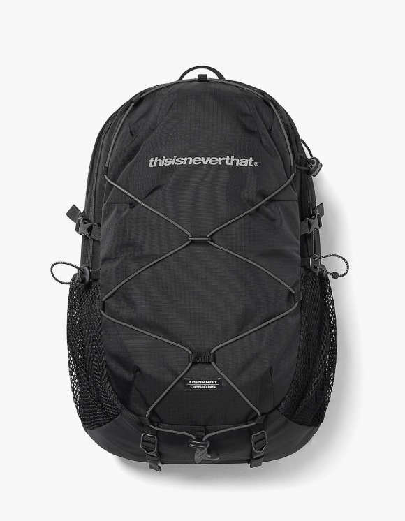 thisisneverthat CORDURA® SP Backpack 26 - Black | HEIGHTS. | 하이츠 온라인 스토어