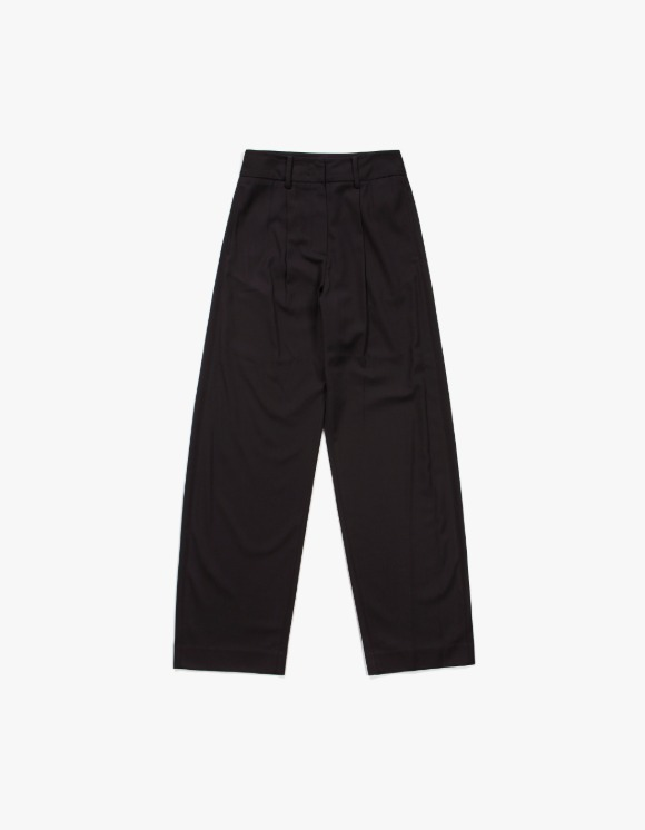 TheOpen Product Rounding Pants - Black | HEIGHTS. | 하이츠 온라인 스토어