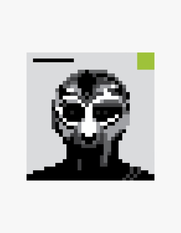 Stones Throw Records Madvillain ‎– Four Tet Remixes | HEIGHTS. | 하이츠 온라인 스토어