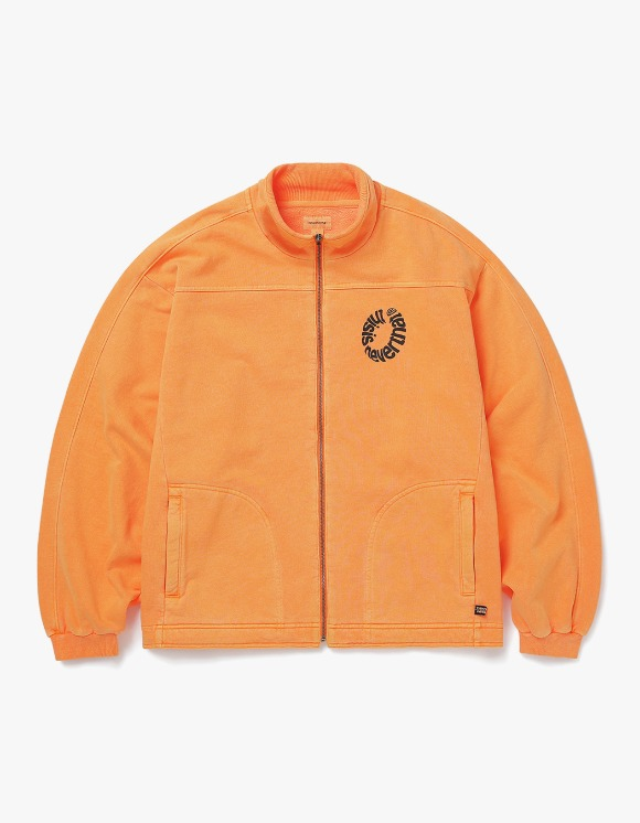 thisisneverthat RING Sweat Jacket - Apricot | HEIGHTS. | 하이츠 온라인 스토어