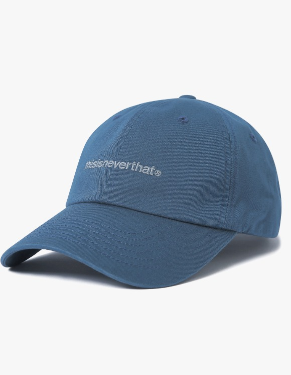 thisisneverthat T-Logo Cap - Slate | HEIGHTS. | 하이츠 온라인 스토어