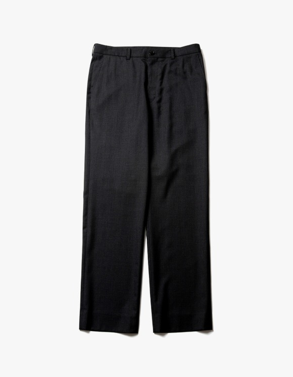 Brown Yard Utility Pants - Charcoal | HEIGHTS. | 하이츠 온라인 스토어