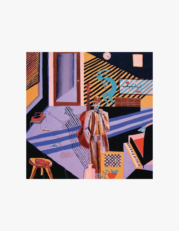 Stones Throw Records Mild High Club - Skiptracing | HEIGHTS. | 하이츠 온라인 스토어