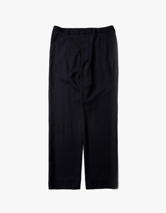 Brown Yard Utility Pants - Navy | HEIGHTS. | 하이츠 온라인 스토어