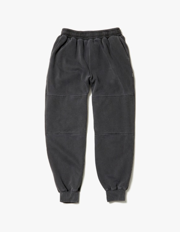 LORES Garment Dyed Sweat Pants - Charcoal | HEIGHTS. | 하이츠 온라인 스토어