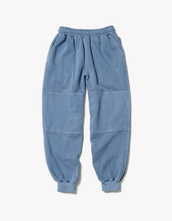LORES Garment Dyed Sweat Pants - Pacific | HEIGHTS. | 하이츠 온라인 스토어