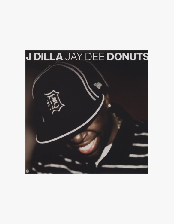 Stones Throw Records J Dilla ‎– Donuts LP | HEIGHTS. | 하이츠 온라인 스토어