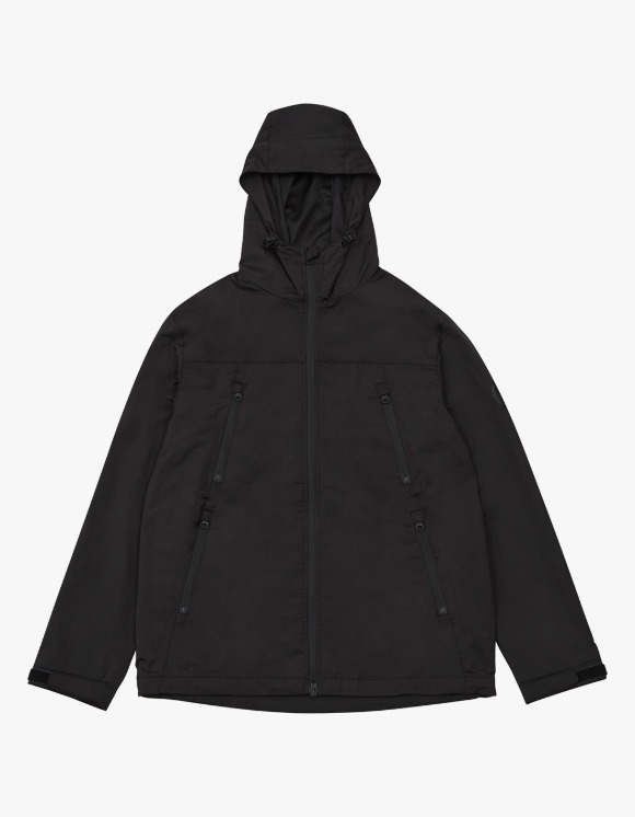 NIVELCRACK Terrace Jacket - Black | HEIGHTS. | 하이츠 온라인 스토어