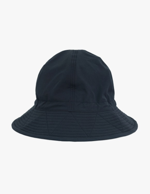 Cayl Double Cloth Hiker Hat - Navy | HEIGHTS. | 하이츠 온라인 스토어
