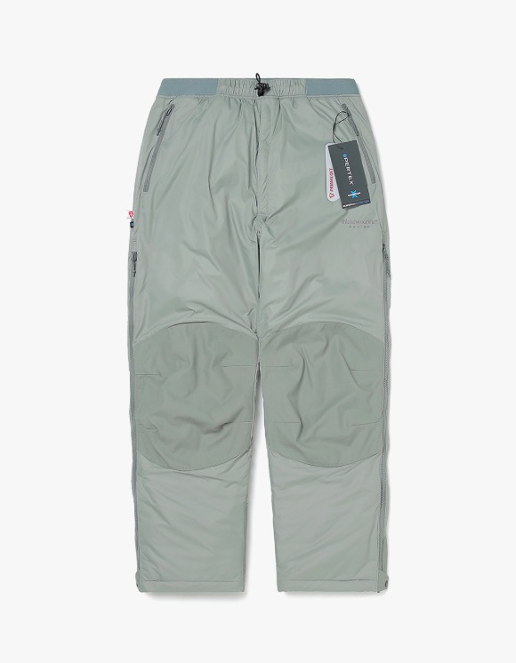 thisisneverthat Insulated PCU Pant - Olive | HEIGHTS. | 하이츠 온라인 스토어