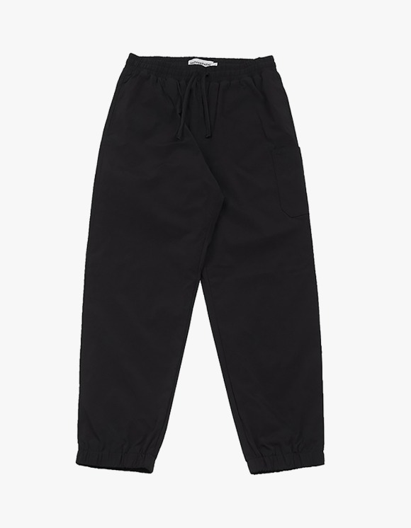 Technophobe TNT Series Woven Training Pants - Black | HEIGHTS. | 하이츠 온라인 스토어