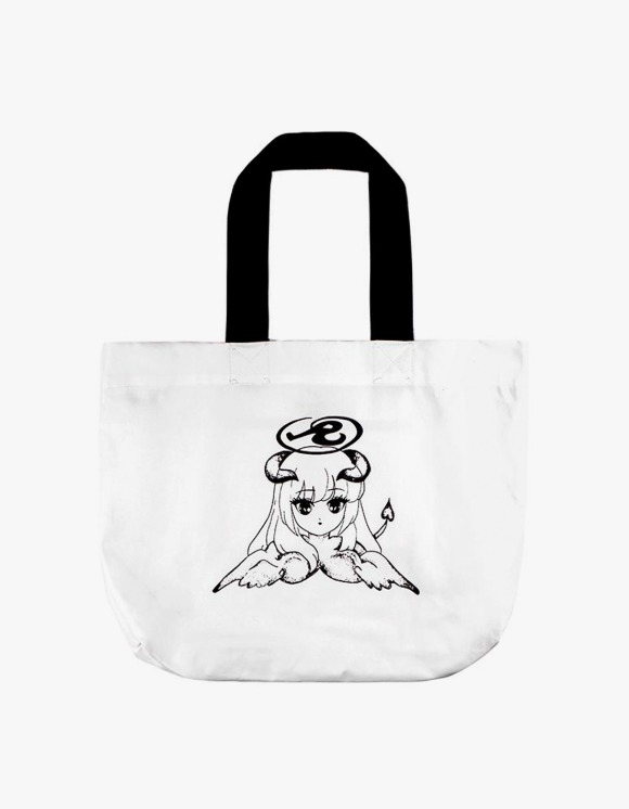 Richardson Richardson x Jeanette Hayes Devil/Angel Tote Bag | HEIGHTS. | 하이츠 온라인 스토어
