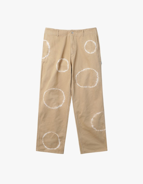 yeseyesee Tie Dyed Pants - Beige | HEIGHTS. | 하이츠 온라인 스토어