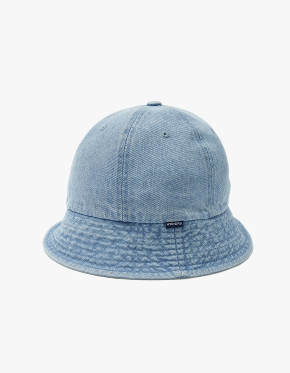 WKNDRS Denim Bucket Hat - L.Denim | HEIGHTS. | 하이츠 온라인 스토어
