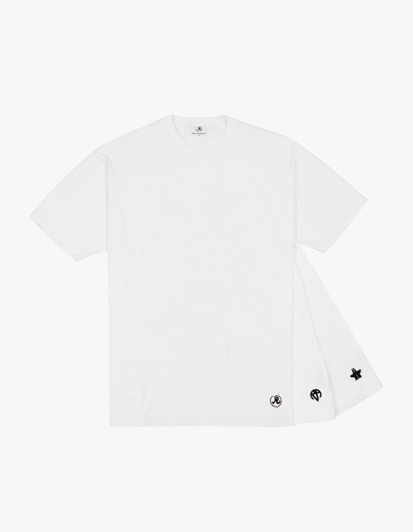 Richardson Richardson 3Pack Tee - White | HEIGHTS. | 하이츠 온라인 스토어