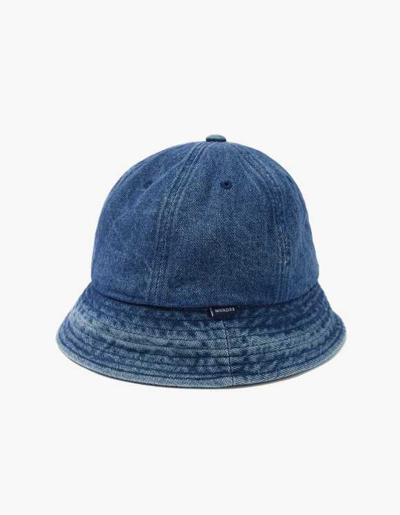 WKNDRS Denim Bucket Hat - D.Denim | HEIGHTS. | 하이츠 온라인 스토어