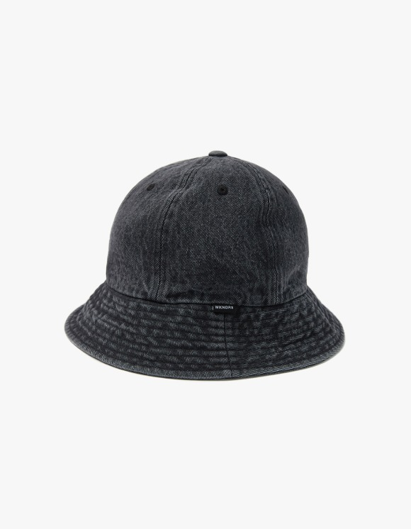 WKNDRS Denim Bucket Hat - Black | HEIGHTS. | 하이츠 온라인 스토어