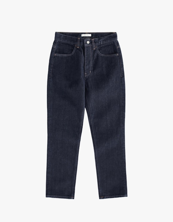 AYC Tapered Jeans - Indigo | HEIGHTS. | 하이츠 온라인 스토어