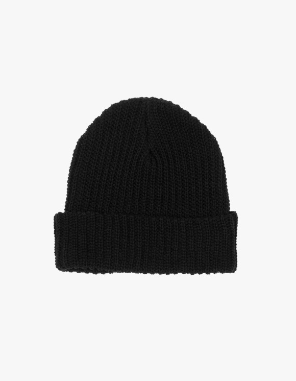 Only NY Fisher Man Beanie - Black | HEIGHTS. | 하이츠 온라인 스토어
