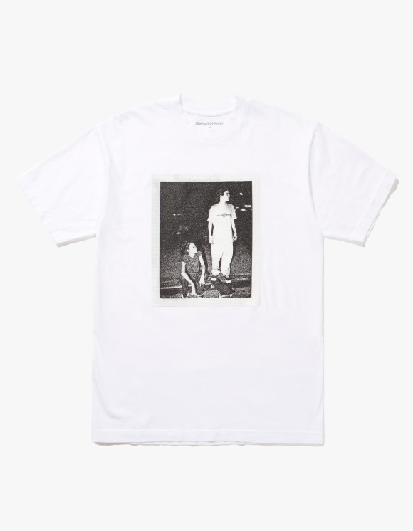 Dashwood Polaroids 92-95 (NY) Tee by Ari Marcopoulos | HEIGHTS. | 하이츠 온라인 스토어