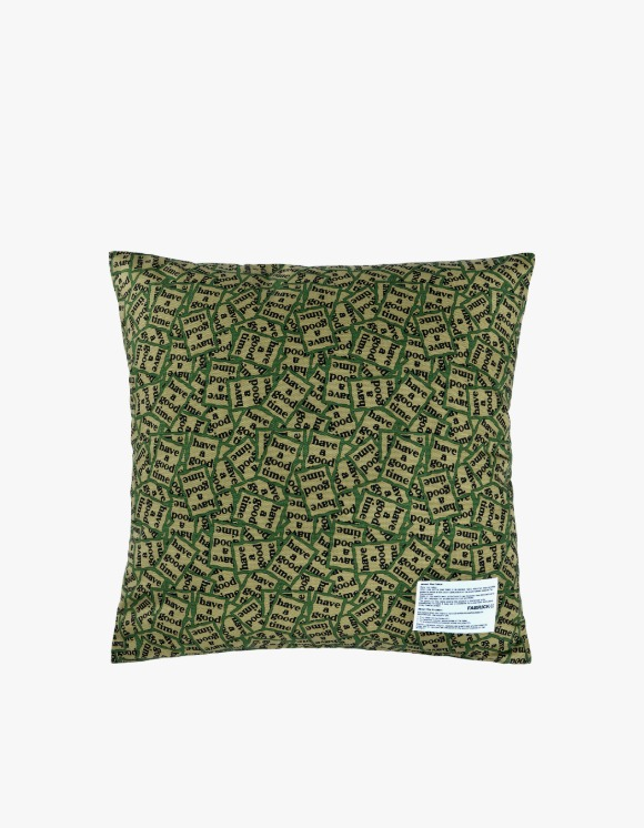 Medicom Toy Square Cushion Cover - Military Frame | HEIGHTS. | 하이츠 온라인 스토어