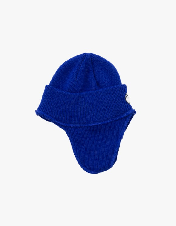 followlessbeauty Ear Beanie - Blue | HEIGHTS. | 하이츠 온라인 스토어