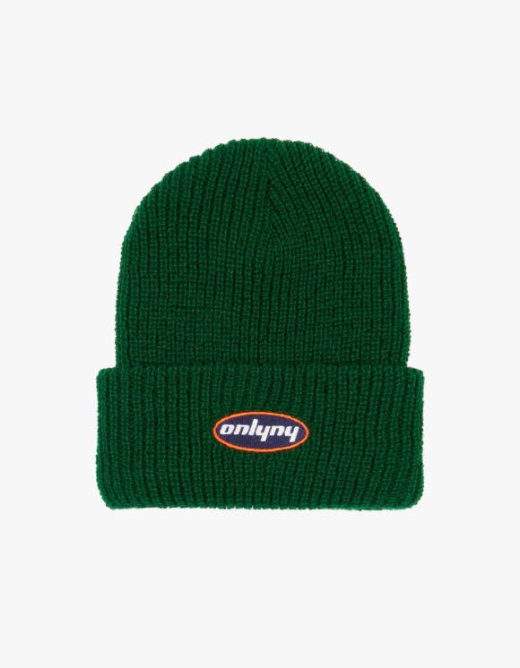 Only NY Pace Pro Beanie - Forest Green | HEIGHTS. | 하이츠 온라인 스토어