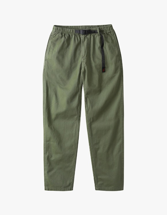 GRAMICCI Gramicci Pants - Olive | HEIGHTS. | 하이츠 온라인 스토어