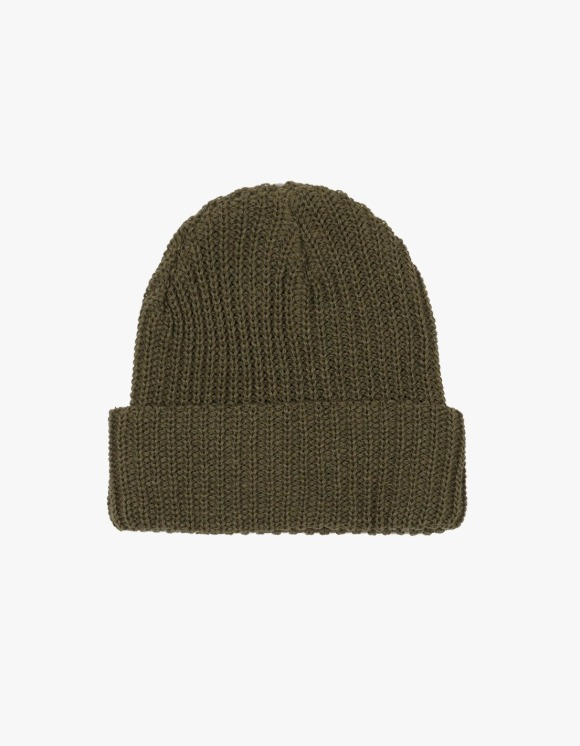 Only NY Fisher Man Beanie - Olive | HEIGHTS. | 하이츠 온라인 스토어