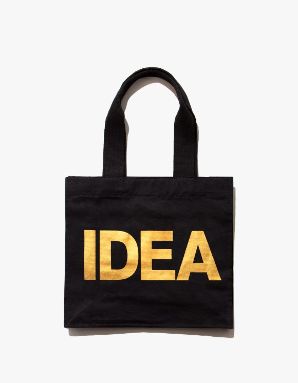 IDEA Gold Class Bag - Black | HEIGHTS. | 하이츠 온라인 스토어