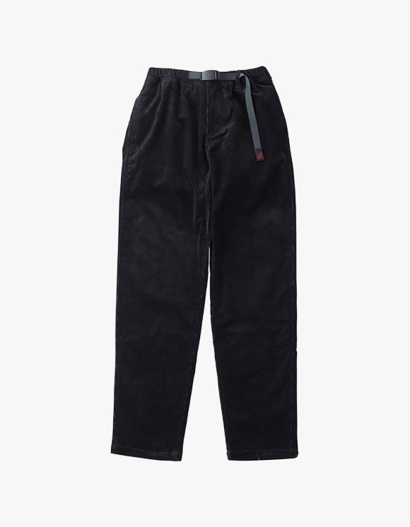 GRAMICCI Corduroy Gramicci Pants - Black | HEIGHTS. | 하이츠 온라인 스토어